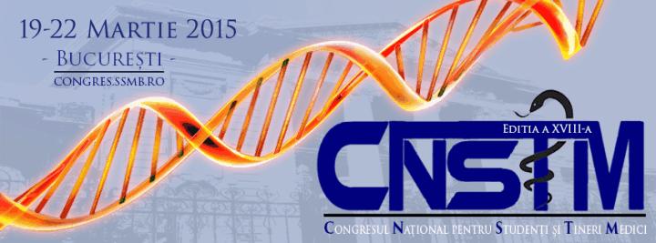 Congresul National pentru Studenti si Tineri Medici