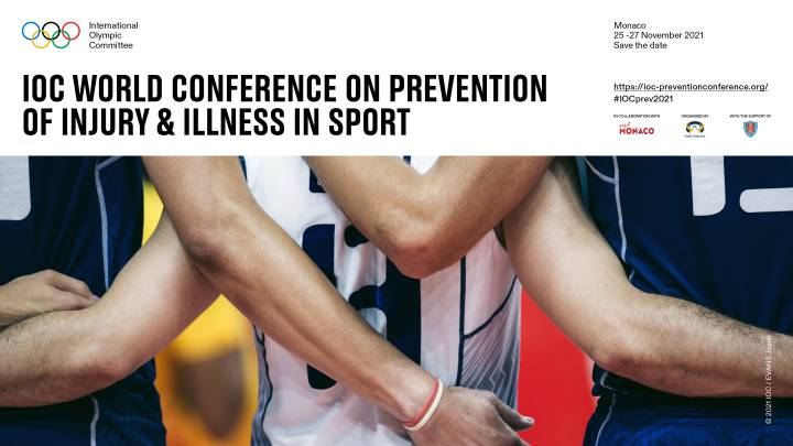 IOC World Conference on Prevention of Injury & Illness in Sport 2021