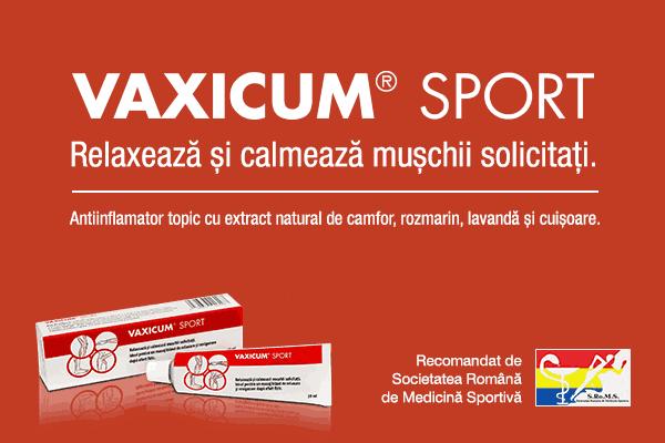 VAXICUM® SPORT