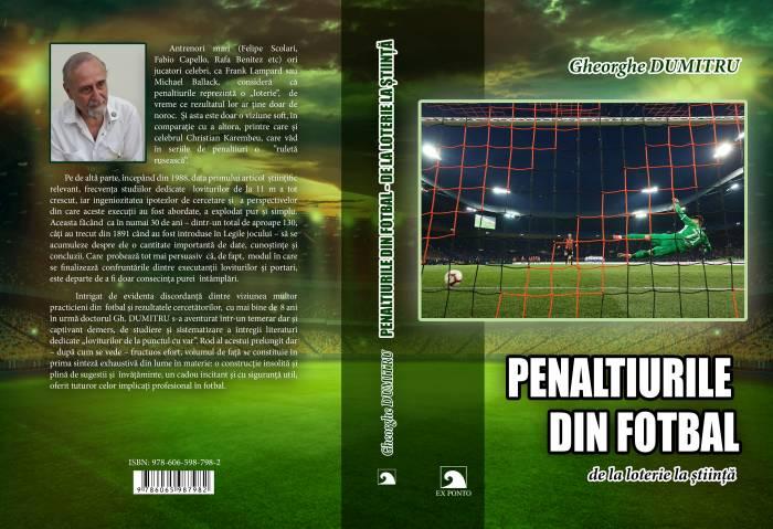 Penaltiurile din fotbal