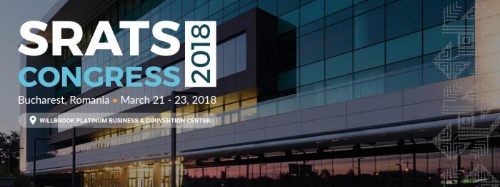SRATS Congress 2018