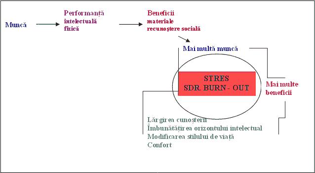 Fig.1 Sindrom oboseala cronica