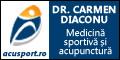 Acusport - Cabinet medical medicina sportiva si acupunctura Craiova