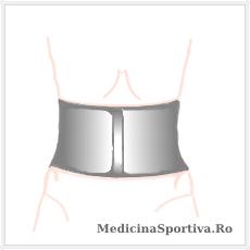 Orteze spate, torace si abdomen